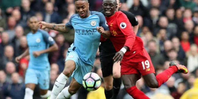 mane and sterling