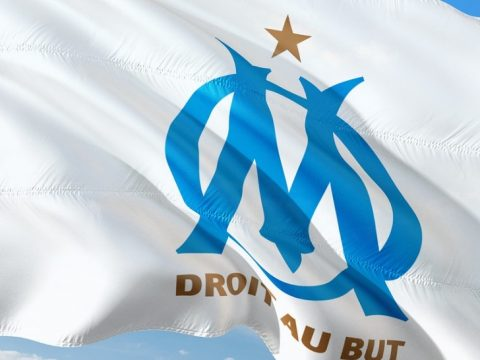 ligue 1 action marseille and nice